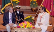 President optimistic about formation of strong Election Commission