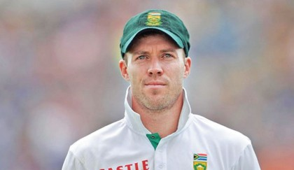 De Villiers opts out of Tests in New Zealand