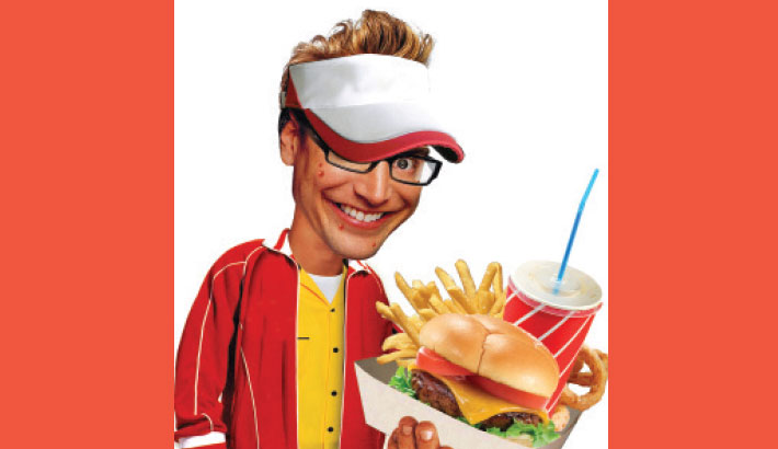 Fast Food Are You Eating To Die?