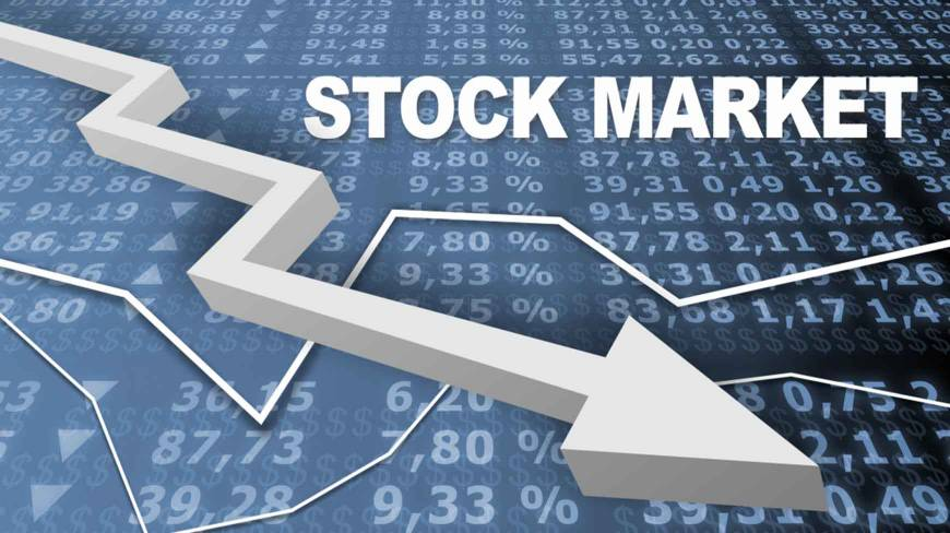 Bourses see fall at opening