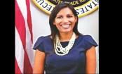 Bangladeshi-born Behnaz gets key post in US admin