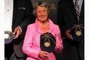 Heyhoe Flint, 1st global star of women's cricket, dies at 77
