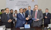 Bashundhara Group to set up world's latest packaging paper industry