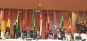 Dhaka for sustainable return of Rohingya refugees