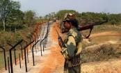 BSF returns body of BD national at C'nawabganj border
