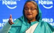 Prime minister Hasina seeks International community's greater focus on food security