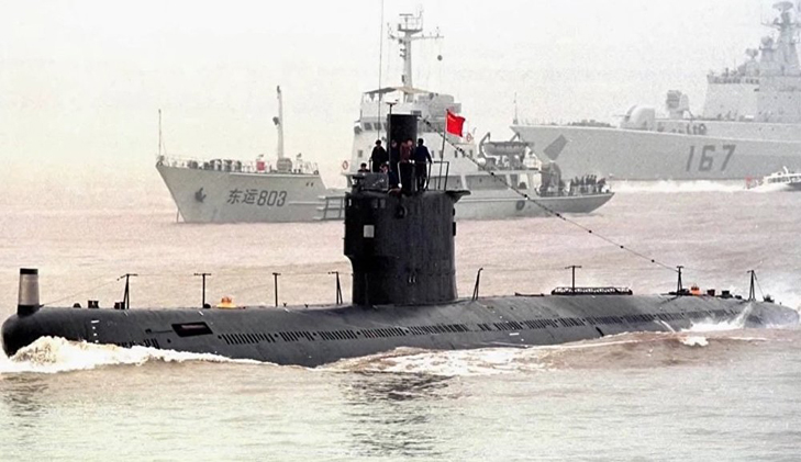 Why China's submarine deal with Bangladesh matters
