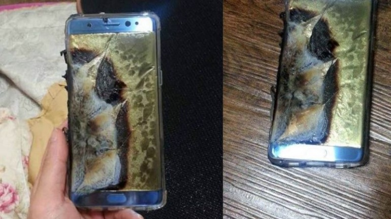 Samsung to announce cause of Galaxy Note 7 fire on January 23