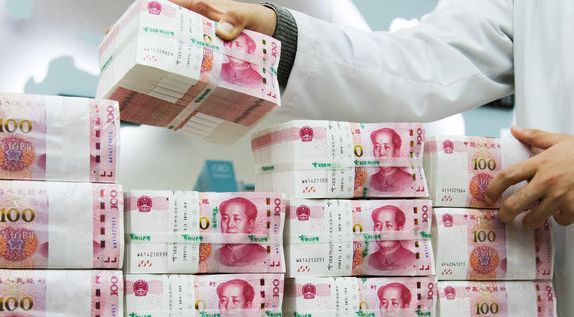 China economy grows 6.7% in 2016