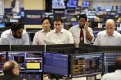 Asian markets mixed ahead of Trump's inauguration
