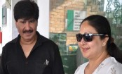 Rati Agnihotri, husband booked for electricity theft