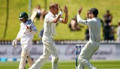 Southee takes five as Bangladesh dismissed for 289