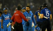 Yuvraj, Dhoni blitz hands India ODI series