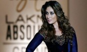Kareena Kapoor will walk The Ramp again