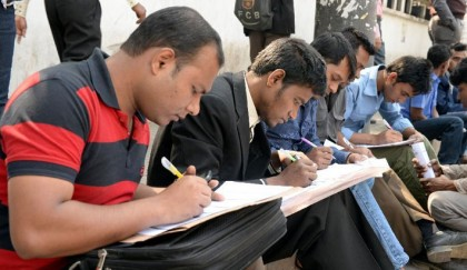 Jobseekers suffer for slow govt recruitment process