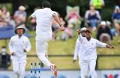 Kamrul double-strike rocks New Zealand reply