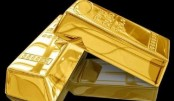 1.5kg gold seized from stomach of passenger at Shahjalal airport