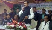Shipping Minister Shajahan Khan says government to give Freedom Fighter certificates through digital system