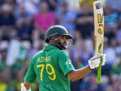 Pakistan ODI captain Azhar Ali declared fit for Sydney ODI