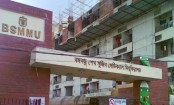 Medical service suspended over BSMMU Pro-VC assault