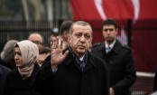 Turkish assembly passes bill to boost Erdogan powers