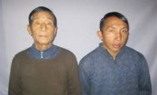 Myanmar army detains 2 Kachin leaders who helped journalists
