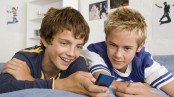 Research shows teens losing sleep over social media
