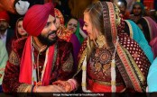 Hazel Keech posts a heartwarming message for Yuvraj Singh after Cuttack ton