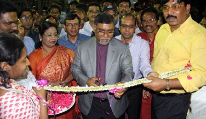 Bangladesh progressing fast in health sector: Zahid Malek