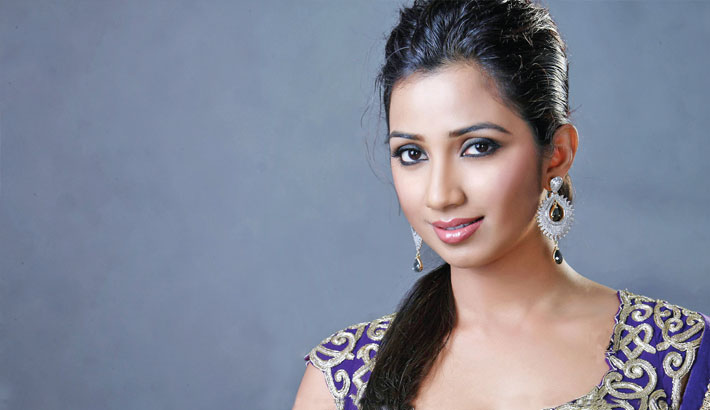 Every composer keeps a voice in mind for a song: Shreya Ghoshal
