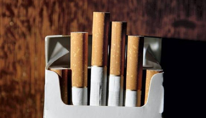 92pc tobacco companies don't fulfill Graphical Health Warning: Survey
