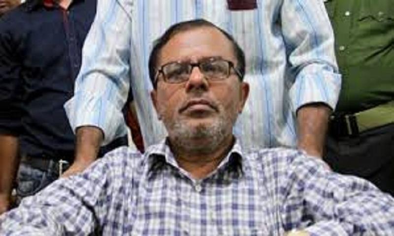 Shift GD to Dhaka CMM court over  Teacher humiliation case: HC