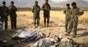 41 militants killed, 25 injured in Afghanistan in past 24 hrs: gov't