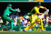 Australia wins toss, bats in 4th ODI vs. Pakistan