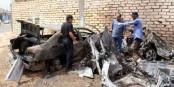 Car bomb explosion hits Libyan capital