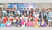 Best Performance Award ceremony held at WUB