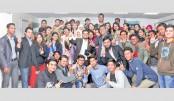 Career success programme held at Eastern University