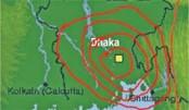Dhaka at risk of earthquake