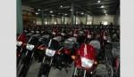 Bangladesh starts motorbike export