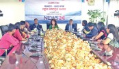 Call for boosting  Indo-Bangla ties