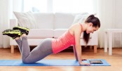 9 Practical Workouts to Do at Home