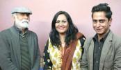 Murad Noor composes for Fahmida Nabi