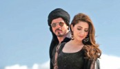 SRK had to be obsessive to play character in Raees