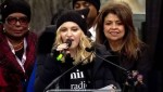 Madonna muses on  'blowing up the White House'
