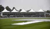 Rain delays day three of New Zealand, Bangladesh Test