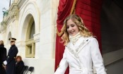 Trump Inauguration: Jackie Evancho's national anthem performance gets mixed response