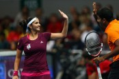 Australian Open 2017: Sania Mirza enter mixed doubles second round