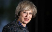 UK's Theresa May to discuss trade, NATO in White House with Donald Trump