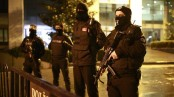 Police, ruling party hit by attacks in Turkey