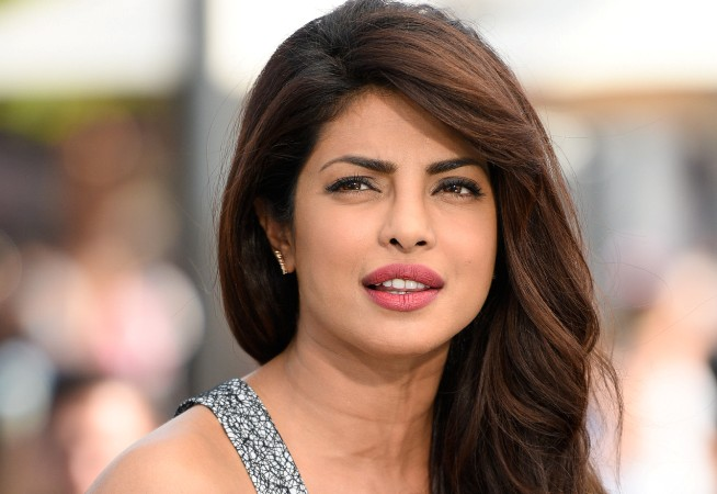 Priyanka Chopra supports Women's March against Trump